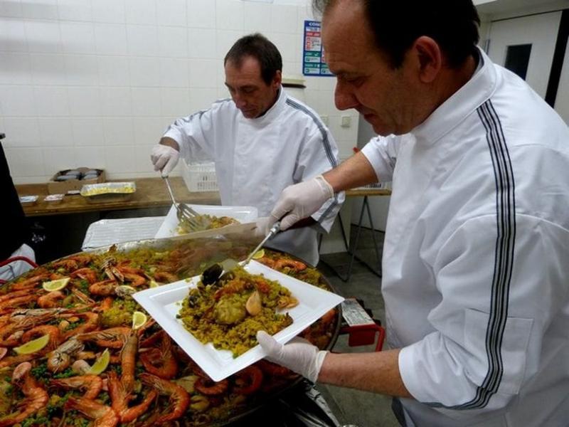 D couvrez l 39 exception en traiteur en provence - Cuisine a domicile tarif ...