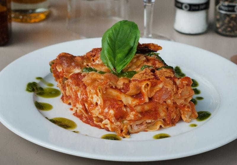 L 39 inventivit gastronomique d 39 un chef en provence for Aix cuisine du terroir menu